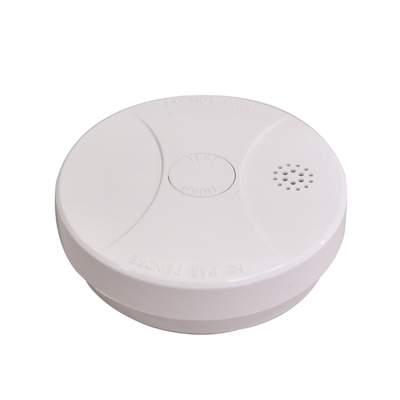 SK50 9-Volt Battery Operated Photoelectric Smoke and Fire Alarm