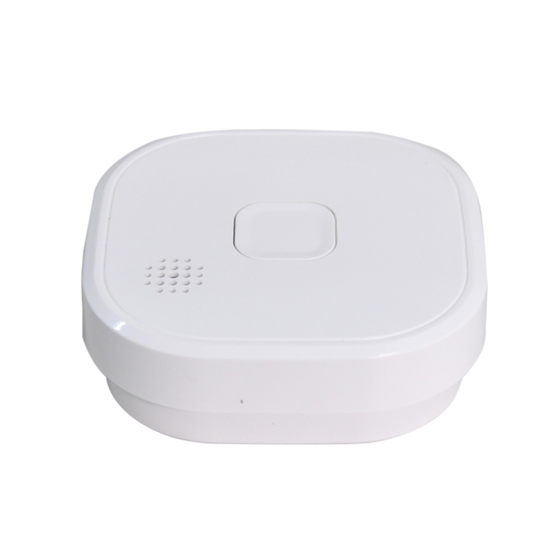 SK40 Battery Operated Smoke Alarm Sensor Security Home Fire Safety Detector