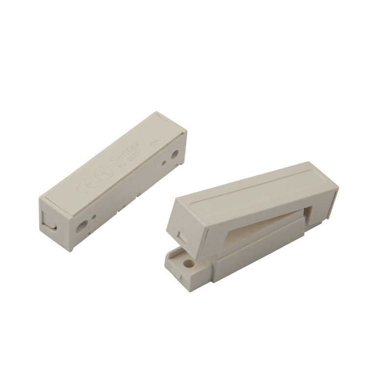 Screw Surface Mount Door Magnetic Contact Sensor BS2033